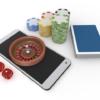 オンラインカジノのイメージ画像。
