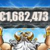 ベラジョンカジノで億万長者になった人が遊んでいたゲームは何か?