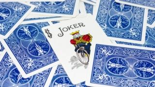 ジョーカーのイメージ画像