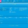 ベラジョンカジノボーナス情報画面