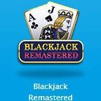 Blackjack Remasteredのアイコン画像。
