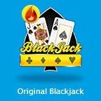 Original Blackjackのアイコン画像。