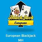 European BlackJack MHのアイコン画像。