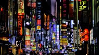 歌舞伎町のイメージ画像